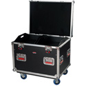 Gator G-TOURTRK302212 Truck Pk Trunk 30inx22inx22in 12mm w/dividers
