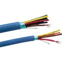 Gepco GA61806GFC 6-Pair 22 AWG Mic/Line Level Analog Snake Cable - Per Foot