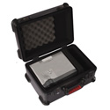 Gator GAV-PROJECTOR-SM TSA Projector case fits up to 15inx10inx5.5in