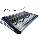 Soundcraft GB2 24 Sound Mixing Console