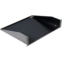 Gator GE-SHLF10-1U Rack Shelf- 1 Space