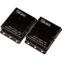 Gefen GTB-HDBT-POL-BLK Extender for HDMI with POL - Black