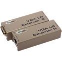 Gefen EXT-VGA-141SRN VGA Extender Short Run Version 150ft