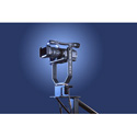 Glidecam Vista Head HD Remote Control Pan/Tilt Head for Cameras up to 7 lbs