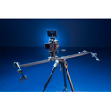 Glidecam GLVT10-48 48 Inch Track/Dolly System - For 10lb Cameras