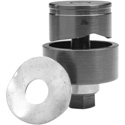 Greenlee Chassis Punch for 3/4 Inch Holes