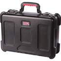 Gator GMIX-1921-8-TSA Mixer Case w/ TSA Latches - 19in X 21in X 8in