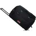 Gator GPA-712LG Rolling speaker bag for large format 12in speakers