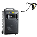 Ansr Audio Group.X Evo 120W Portable Fitness System