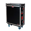 Gator G-TOUR PRE242-DH Doghouse Version of the Presonus 242 Road Case