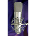 CAD GXL2200 Fixed Cardioid Studio Microphone
