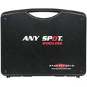 Galaxy Audio AS-CASEREC Carrying Case for 5 Body Packs