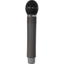 Galaxy Audio HH52 UHF Wireless Dynamic Caridoid Handheld Mic (Transmitter)