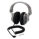 Hamilton HA7 Headphones 4in1 Design Mini Stereo/Mono Phone Plug Stereo/Mono