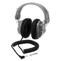 Hamilton HA7 Headphones 4in1 Design Mini Stereo/Mono Phone Plug Stereo/Mono