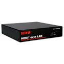 MC3 HDE-R HDMI Over Cat5 Extender