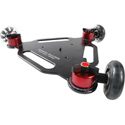 HDSLR Skater Dolly & DSLR Camera Platform
