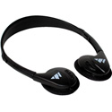 Williams Sound HED 021 Deluxe Folding Mono Headphone