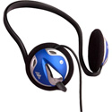 Williams Sound HED 026 Rear-Wear Deluxe Headphone