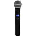 Galaxy Audio HH76 Dynamic Cardioid Handheld Microphone
