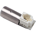 Phone-Jack Adapter RJ11 Female to Male XLR