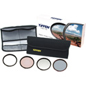 Tiffen 55mm HollywoodFX Wedding Kit
