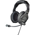 Sennheiser HMD280-PRO Headset with Boom Microphone