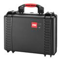 HPRC 2460E Black Hard Case Empty