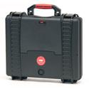 HPRC 2580F Black Hard Case w/Cubed Foam