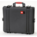 HPRC 2700E Black Hard Case Empty