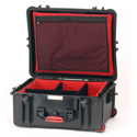 HPRC 2700WDK Wheeled Divider Kit Hard Case
