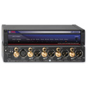 RDL HR-DDA4 Digital Audio Distributor - 1x4