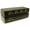 Hall Research 400 Quad VGA Splitter