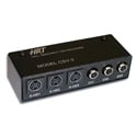 Hall Research CSV-3 Composite and S-Video Dual 1x3 Video Splitter