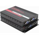 Hall Research SC-VGA-2B VGA/HDTV Scalable Resolution Video Processor