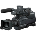 Sony HVR-HD1000U Professional Shoulder Mount 1080i HDV Camcorder
