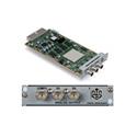 For-A HVS-30HSAO Analog Video Output Card