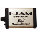 RapcoHorizon i-Jam 3-n-1 i-Phone Interface