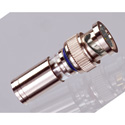 Ideal 89-5048 BNC RG-6 Compression Connector Jar of 35