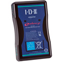 IDX E7S Endura 68Wh Lithium Ion V-Mount Battery Pack with 3-Step Power LED