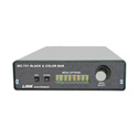 Link IEC-721 Analog Blackburst Generator w/SMPTE Bars & Black Gen-Lock