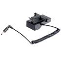 ikan BMC-PWR-BC-SU Blackmagic DV Battery Belt Clip for Sony BPU