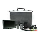 iKAN VL7-DK VL7 Deluxe Kit with Canon Battery