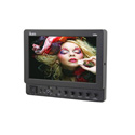 ikan VX9E-P 8.9 Inch HD-SDI LCD Monitor - Panasonic Battery Plate