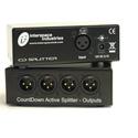 Interspace Industries CDSPLIT Active 1x4 Splitter CDU CDSOFT & CW (Digits Only)