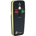 Interspace Industries i2tx-l3 Wireless Remote Transmitter - Triple w/Laser