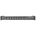 Iogear GCS1758KIT MiniView Ultra 8-Port KVM Switch