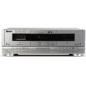 ION TAPE2PC Dual Cassette Deck With USB PC/MAC Interface - Black Only