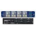Focusrite ISA428 MKII Pre Pack 4-channel Mic Preamp