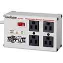 Tripp Lite ISOBAR4ULTRA 4-Outlet with LEDs Isobar Surge Suppressor